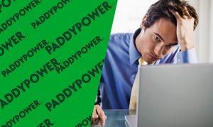 BK Paddy Power ogranichila obem depozitov do 500 funtov v mesyats