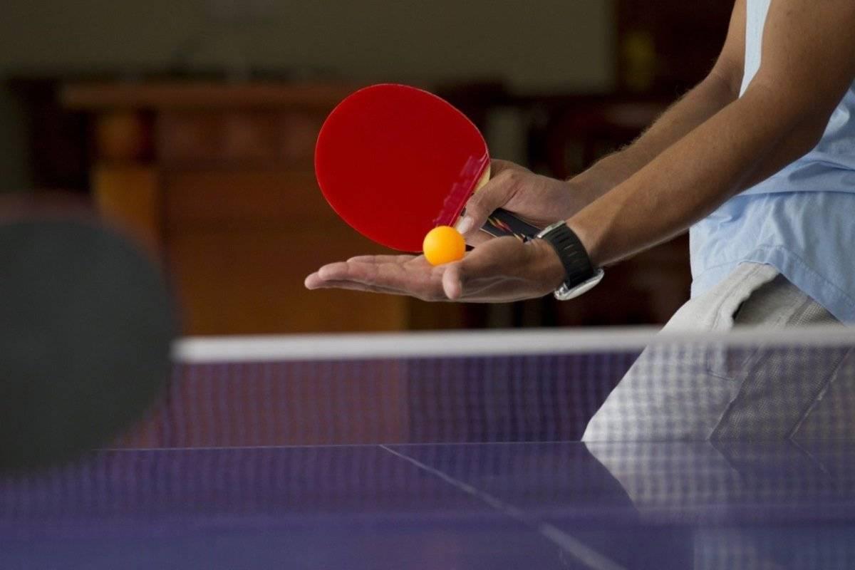 Balans v nastolnom tennise CHto eto i kak delat stavki
