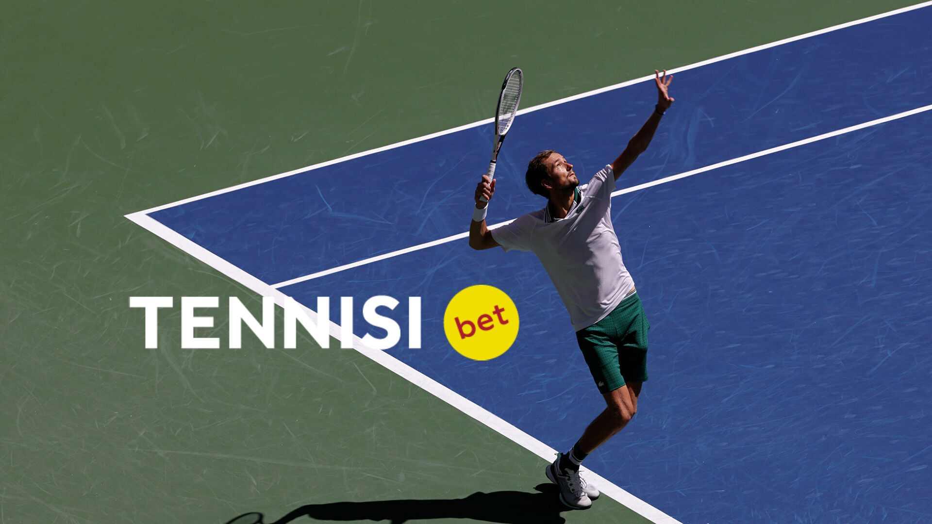 Eksklyuzivnye stavki na tennis v BK Tennisi bet