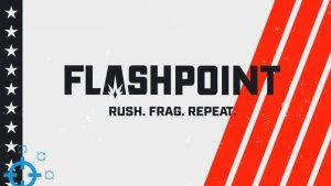 Flashpoint League po CS GO Obzor turnira