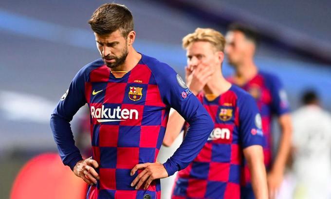 Krizis i problemy Barselony chto proishodit v klube