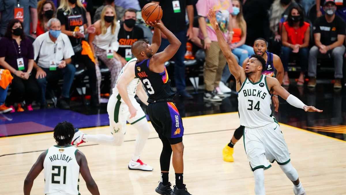 Stavki na predsezonnye matchi NBA