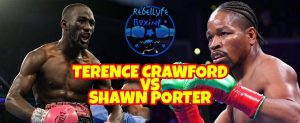 Terence Crawford and Shawn Porter