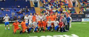 legends cup final 2021