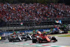 Прогноз на Гран-При Италии 12 сентября 2021
