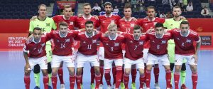 russia futsal 2021 wc