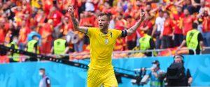 yarmolenko ukrain