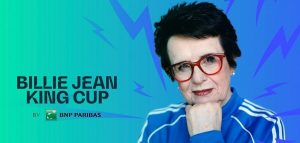 Billie Jean King Cup