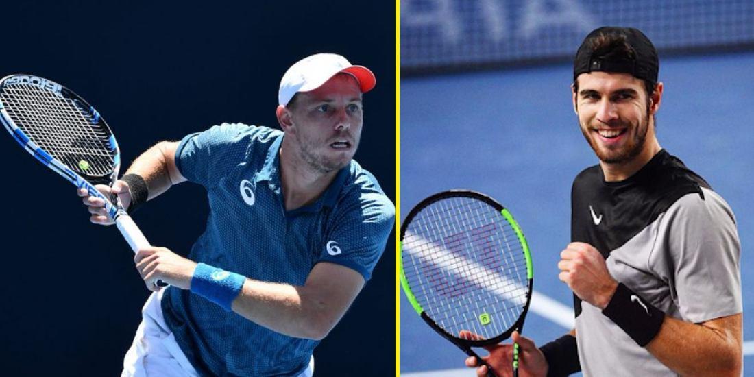 Dzhejms Dakvort Karen Hachanov koeffitsienty stavki prognoz na match 20 oktyabrya 2021 tennis