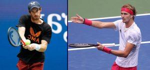 Endi Marrej Aleksandr Zverev koeffitsienty stavki prognoz na match 12 oktyabrya 2021 goda tennis