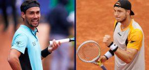 Fabio Fonini YAn Lennard SHtruff koeffitsienty i prognoz na match 10 oktyabrya 2021 stavki na tennis