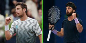 Kemeron Norri Nikoloz Basilashvili koeffitsienty stavki prognoz na match 18 oktyabrya 2021 tennis