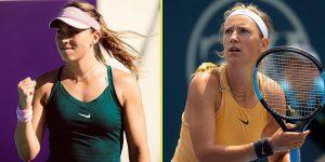 Paula Badosa Hibert Viktoriya Azarenko koeffitsienty stavki prognoz na match 17 oktyabrya 2021 tennis