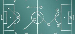 Pozitsii v futbole Vse amplua ot vratarya do napadayushhego 1