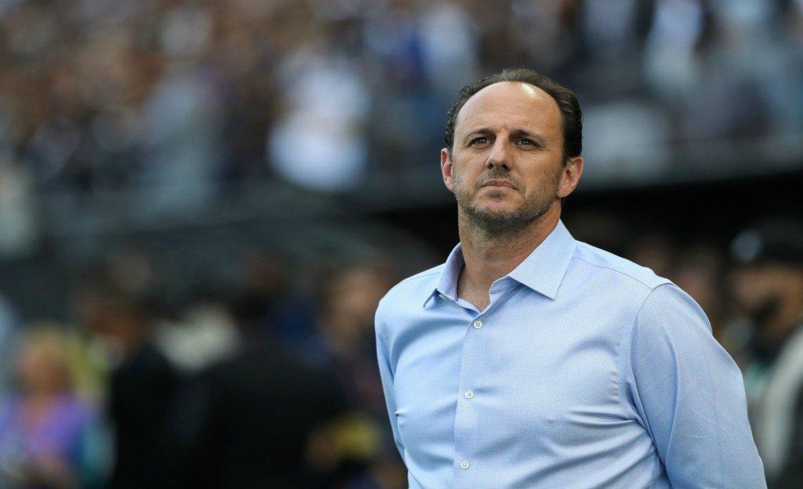 Легенда вместо легенды: Рожерио Сени вновь возглавил «Сан-Паулу», сменив Эрнана Креспо на посту главного тренера