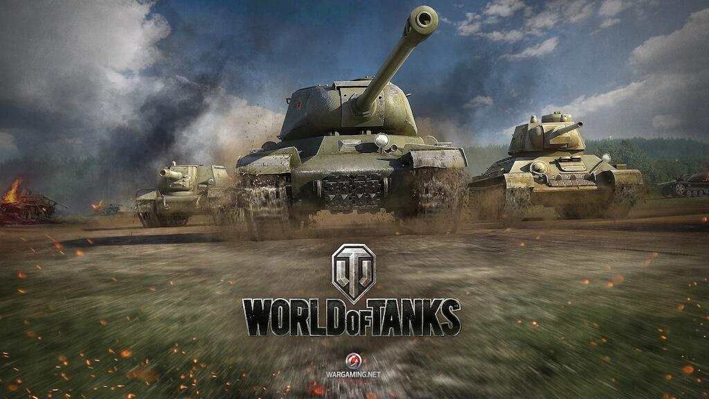 Stavki na World of Tanks WoT Tanki v bukmekerskih kontorah