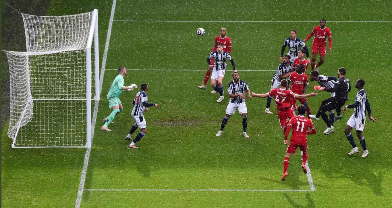 Stavki na gol v kompensirovannoe vremya v futbole