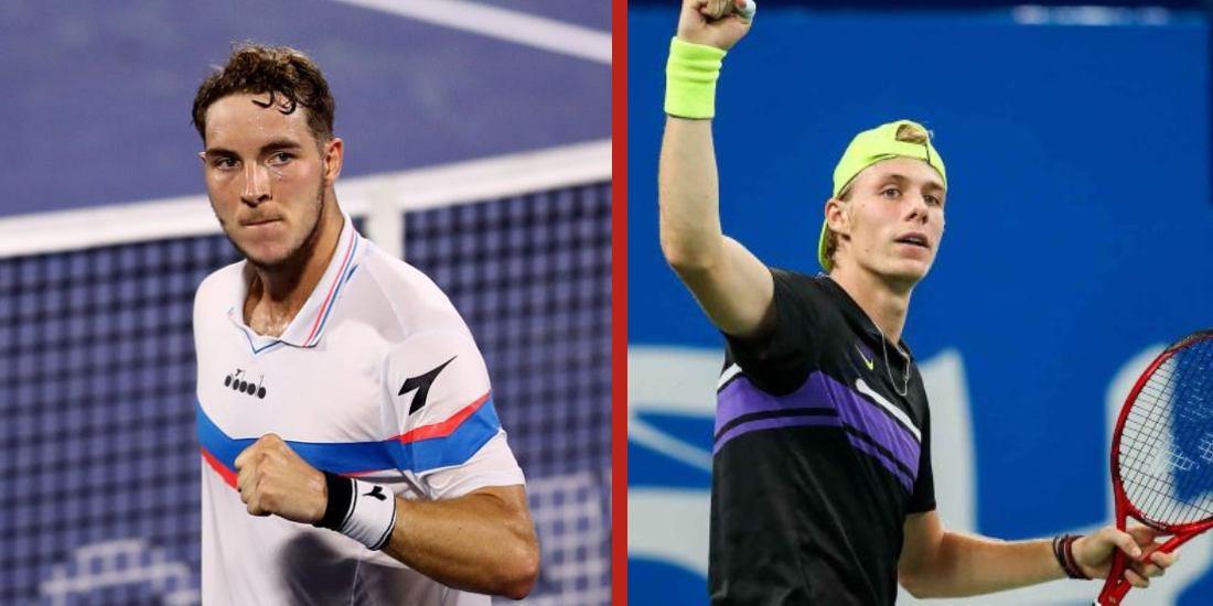 YAn Lennard SHtruff Denis SHapovalov prognoz stavki koeffitsienty na match 29 oktyabrya 2021 tennis