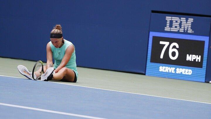 pauzy v tennise