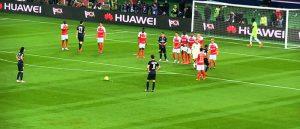 stavki na goly so standartov v futbole